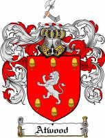 Atwood Coat of Arms