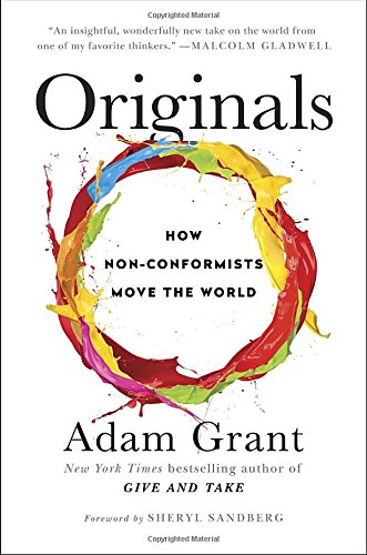 Originals by Adam Grant