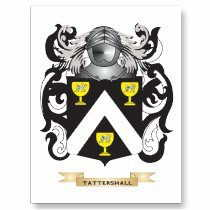 Tattershall Coat of Arms