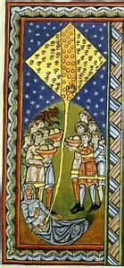 baby Hildegard von Bingen