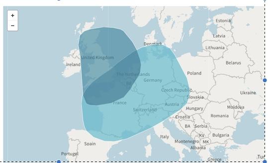 My Ethnicity Map