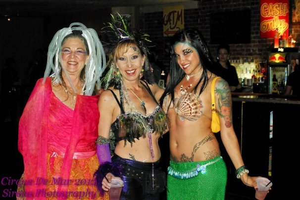 mermaids of Reno