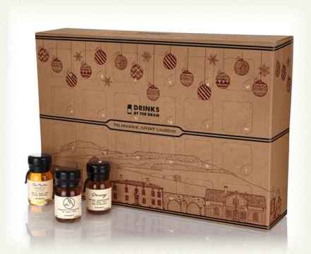the armagnac advent calendar
