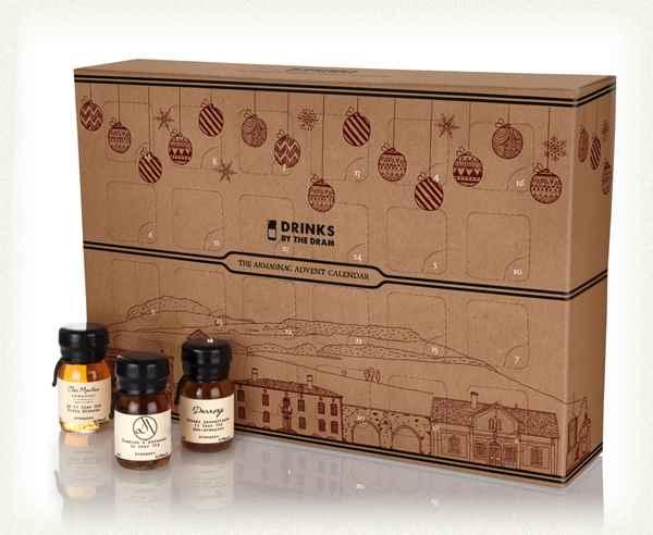 the armagnac advent calendar