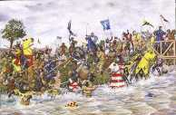 Battle of Stirling Bridge