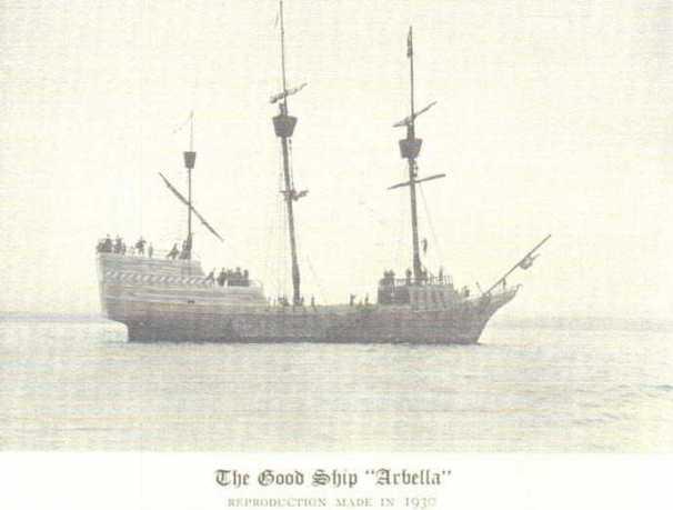 The Arabella