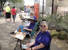 Scottsdale Artists