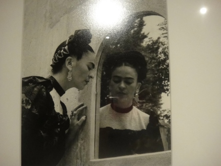 photo in exhibit