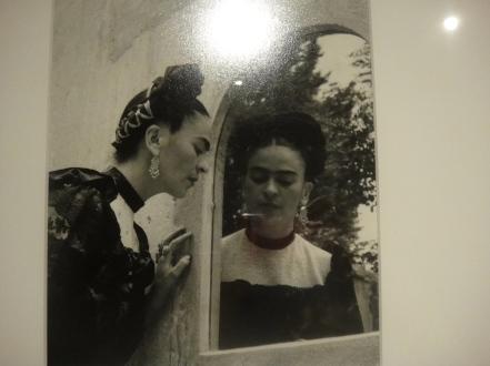 photo in exhibit