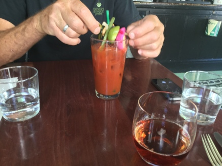 Coronet cocktails
