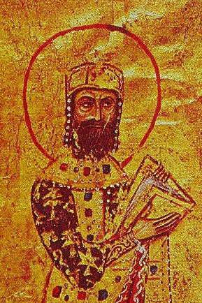 Alexios I