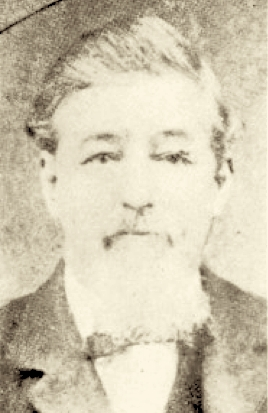 William Ellison Taylor