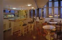 Inn at Price Tower Bar