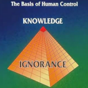 ignorance pyramid