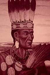 Powhatan 1545-1618