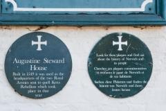 Augustine Steward Home