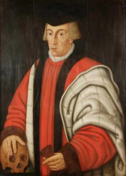 Augustine Steward