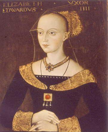 Jacquetta de Luxembourg