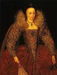 Eleanor Dutchess Buckingham Percy